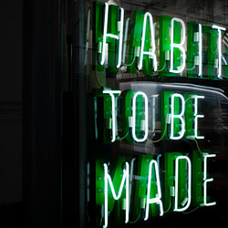 What Are Habits? How to Create New Habits and Stick to Them