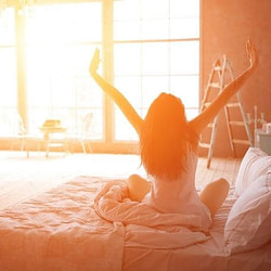 Have More Energy & Stop Hitting Snooze! 5 Lessons I Learned Through Health Literacy